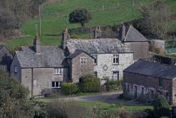 Manor Lodge Guesthouse, 1 Manor Farmhouse, Dodbrook, Millbrook, Torpoint, Cornwall, PL10 1AN, Millbrook