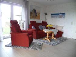 Apartment Haffblick, Kirchweg 48a, 18230, Rerik