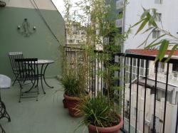 Studio con balcon, Uruguay 847 , 1019, Veinticinco de Mayo