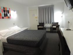 Park View Motel, 42 Roseberry Street, 4680, Gladstone