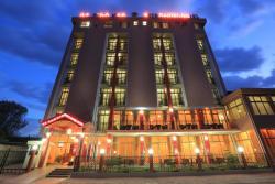 Bete Daniel Hotel, Bahirdar Fasilo Kebele, 12300, Bahir Dar