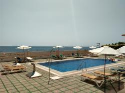 Apartamentos el Calon, Playa el Calon s/n, 04648, El Pozo del Esparto