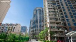 Qingdao Golden Beach Sihaiju Seaview Apartment China University of Petroleum Branch, Room 402, Building 4, No. 989 West Lijiang Road , 266000, Huangdao