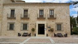 Hospedería El Convento, Convento, 25, 45870, Lillo
