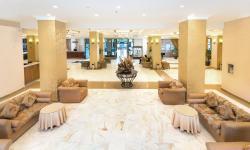 Ani Plaza Hotel, Sayat-Nova Prospekt 19, 0001, Yerevan
