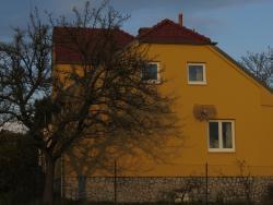 Apartment Nad Punkvou, Těchov 134,Blansko, 678 01, Těchov