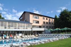 Hotel Tri Buki, Mountain Osogovo, 2500, Vranyantsi