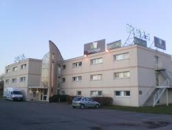 Good Night Hotel, Zac Du Lobel-45 rue jean Baptiste colbert, 62510, Arques