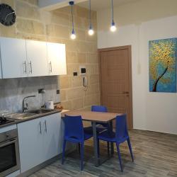 Senglea Apartments, 8, Triq il-Kurcifis  CSP06, CSP06, Senglea