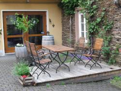 Ferienhaus Schwaab-Scherr, Hauptstr. 44, 54492, Erden