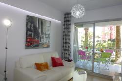 Pobla Beach Apartments, Carrer Massamagrell 1, 46139, Puebla de Farnals