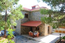 Frita's Cozy Country House, Ethnikis Antistaseos 1B, 4815, Kato Platres