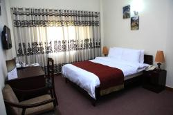 Hotel One Skardu, Airport Road, 16100, Skardu