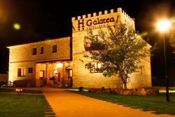 Hotel Spa Galatea, Escudero Guadiana, 2, 02611, Ossa de Montiel