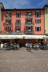 Al Faro, Lungolago Motta 27, 6612, Ascona