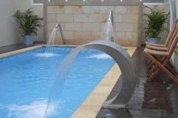 Hotel Balneario Parque De Alceda, Carretera Del Balneario S/Nº, 39680, Alceda