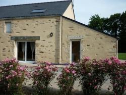 Gite Notre, La Forestrie, 44130, Notre-Dame-des-Landes