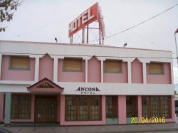 Ancona, Juan B. Justo N° 841, 8138, Río Colorado