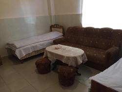 Meghri Inn, Zoravar Andranik 41, 3401, Meghri