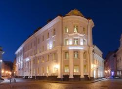 My City Hotel, Vana-Posti 11/13, 10146, Tallinn
