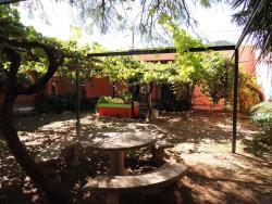 Apart-Cabañas De La Plaza, Córdoba 1082, 5282, San Marcos Sierras