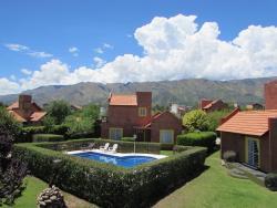 Cabañas El Maiten, Cerro de los linderos 1281, 5881, Merlo