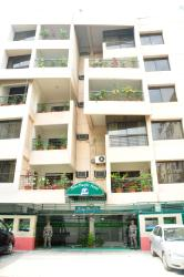 Asia Pacific Hotel, House# 02, Road# 02, Block-K, Baridhara, Dhaka Wadi Holdings Ltd., 1212, Dhaka