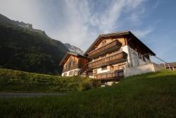 Hotel Restaurant zum Bergführer, Chappelen 3, 8767, Elm