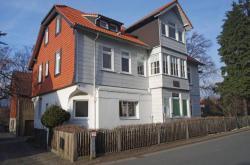 Ferienwohnung Siegers, Burgstrasse 7, 38667, Bad Harzburg