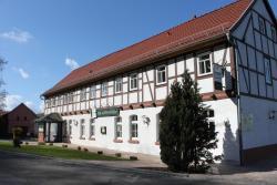 Ferienwohnungen Gasthof am Sonnenstein, Sonnenstein 6, 37345, Sonnenstein