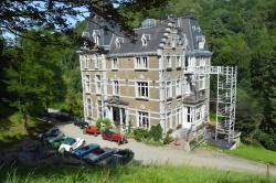 Chateau Bleu, rue rys de mosbeux 52, 4870, Trooz