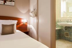 Comfort Hotel Cachan Paris Sud, 2 Rue Mirabeau, 94230, Cachan