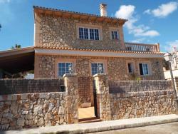 Villa Cala Llombards, Camelià, 7, 07690, Cala Santanyi