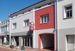 Pension Central, Marktplatz 6, 2753, Markt Piesting