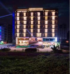 Windy Terrace Boutique Hotel, Plot # 40, Block # C, Kolatoli, Cox's Bazar, 4700, Coxs Bazar