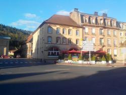 Relais Lorraine Alsace Pere & Fils, 31, Rue Jules Ferry, 88110, Raon-l'Étape