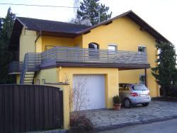 Apartment Ehrndorfer, Oberlangstraß 2, 4912, Neuhofen im Innkreis
