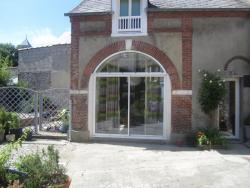 Gîte Fécamp, 19 rue du Petit Moulin, 76400, Fécamp