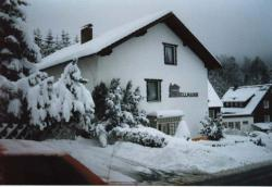 Ferienwohnungen Hellmann, Von-Eichendorff-Str. 12, 37539, Bad Grund