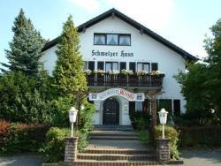 Hotel Schweizer Haus, Christophorusstrasse 23, 33699, Bielefeld