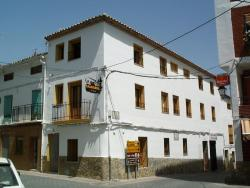 Casa Rural Tía Roseta, Avenida de Pera, 1, 46168, Sot de Chera