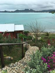 Diamond Point Cabanas, Ffryes Beach, St.Mary's,, Jolly Harbour