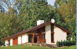 Holiday Home Horeni Paseky with Fireplace VII,  463 43, Hoření Paseky