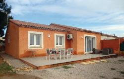 Holiday Home Beziers XIV,  34500, Béziers