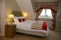 Abocurragh Farmhouse Bed and Breakfast, Letterbreen, BT74 9AG, Letterbreen