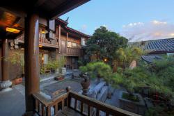 Lijiang Zen Garden Hotel - Wuyi Yard, No.36 Xingren Alley, Wuyi Road, Dayan Town, 674100, Lijiang