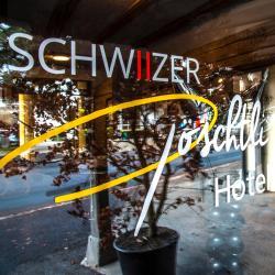 Schwiizer Pöschtli, Dorfplatz 12, 8911, Rifferswil