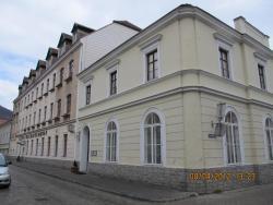 Hotel-Restaurant Wachauerhof, Hauptstraße 15, 3620, Spitz