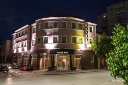 Hotel Regency, Ismail Qemali 7 , 7001, Korçë