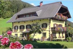 Haus Garz, Oberdorf 16, 9762, Weissensee